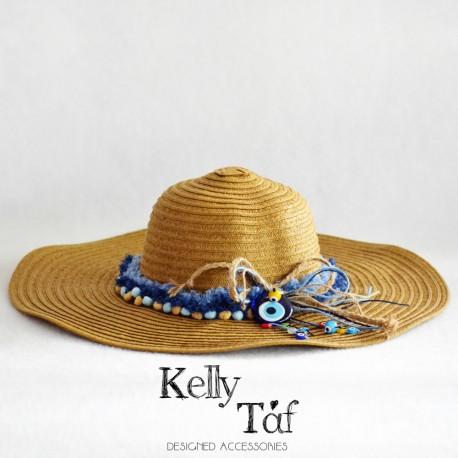 Καπέλο Plaza