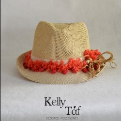 Καπέλο Coralli